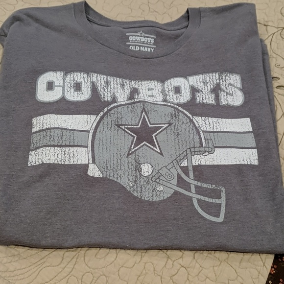 Old Navy Other - Dallas Cowboys t-shirt